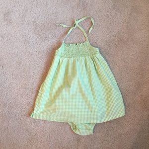 Cherokee 24 month dress